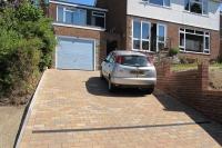 Norwich-brickweave-driveway-brick-paved