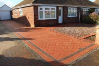 New-brickweave-driveway-Norwich-Norfolk